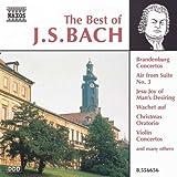 echange, troc  - Le Meilleur de Jean Sébastien Bach