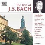Le Meilleur de Jean S�bastien Bach