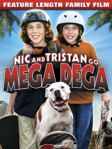 Film Nic And Tristan Go Mega Dega streaming vf
