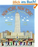 New York, New York!: The Big Apple fr...