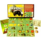 Family Pastimes / Skunk!! - A Co-operative Catch & Release Game