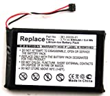 Battery compatible with Garmin Nuvi 1200, 1205, 1205W, 1250, 1255W, 1260, 1260W