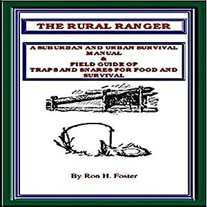 The Rural Ranger Audiobook