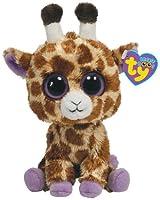 "Ty Beanie Boos - Safari the Giraffe 6"" from Ty"