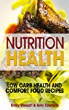 Free eBook - Nutrition Health