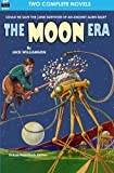 img - for Moon Era, The, & Revenge of the Robots book / textbook / text book