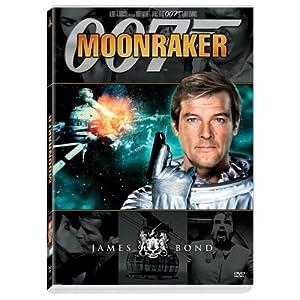 Moonraker - Cover