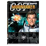 "James Bond 007 - Moonrakervon ""Sir Roger Moore"""