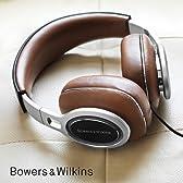 Bowers & Wilkins P9 Signature [ B&W ヘッドフォン ヘッドホン Apple iPhone対応 50thモデル ]