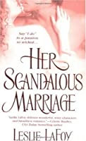 Her Scandalous Marriage