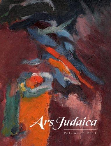 Ars Judaica, Volume 7: The Bar-Ilan Journal of Jewish Art