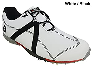 Men's Footjoy M Project Spiked Golf Shoes by FootJoy