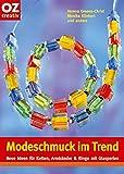 Image de Modeschmuck im Trend: Neue Ideen für Ketten, Armbänder & Ringe mit Glasperlen