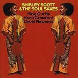 echange, troc Shirley Scott - Shirley Scott & Soul Saxes