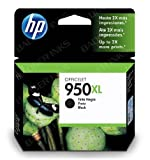 HP Officejet Pro 8600 Plus Black Original High Capacity Printer Ink Cartridge