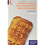 A student&#39;s guide to International Financial Reporting Standardsby Clare Finch