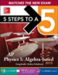 5 Steps to a 5 AP Physics 1 Algebra-b...