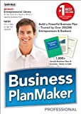 Business PlanMaker Professional 12 [Download]