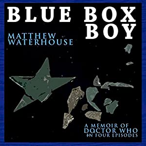 Blue Box Boy Audiobook