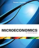 Microeconomics: An Intuitive Approach (Book Only)