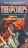 Counterattack (Corps) (000647229X) by Griffin, W.E.B.