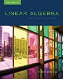Linear Algebra With Applications With Is (0071050833) by Nicholson