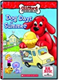 Clifford: Dog Days of Summer [Import]