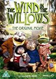 The Wind in the Willows - The Original Movie[DVD] [1983]
