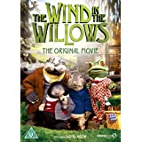 The Wind in the Willows - The Original Movie[DVD] [1983]by David Jason