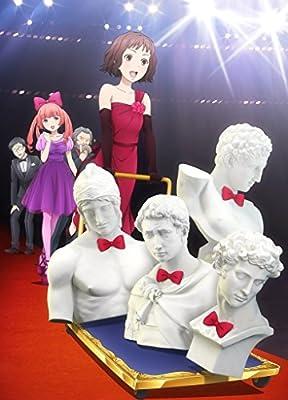 TVアニメ「 石膏ボーイズ 」 テーマ曲「 星空ランデブー 」