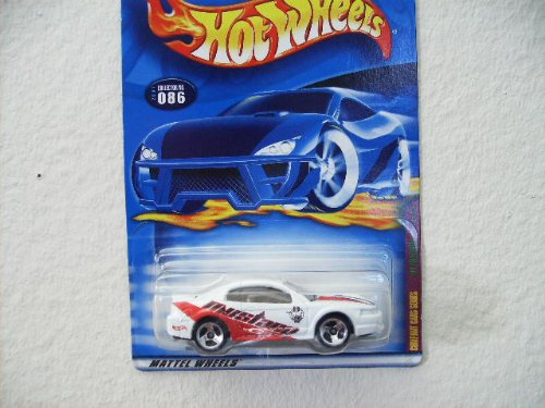 Hot Wheels 99 Mustang 2001 Company Car Series #086 [Toy]