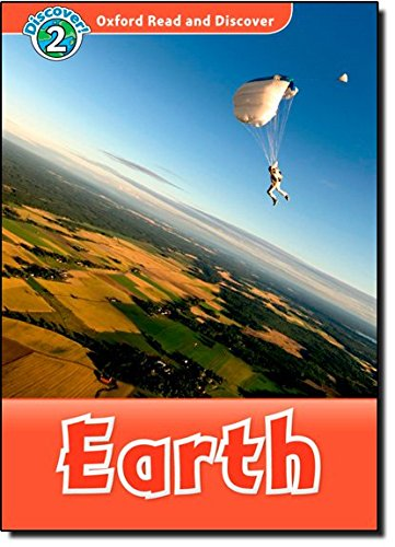 Oxford Read and Discover: Level 2: Earth (Oxford Read and Discover: Level 1)
