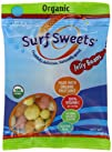 Surf Sweets Organic Jelly Beans 2.75-Ounce Bags Pack of 12