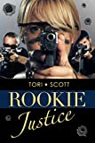 Rookie Justice (Southern Justice Book 2) (English Edition)