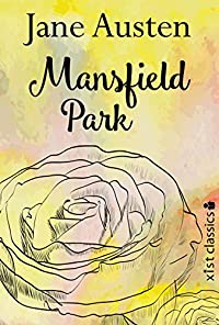 Mansfield Park by Jane Austen ebook deal