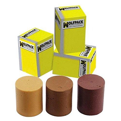 Cera repara madera 70 grano roble