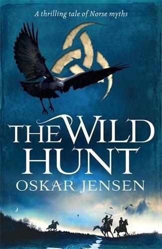 The Wild Hunt (The Stones of Winter)