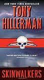 Tony Hillerman Skinwalkers