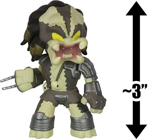 "Predator: ~3"" Funko Mystery Minis x Science Fiction Vinyl Mini-Figure Series"