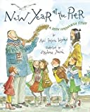 img - for BY Wayland, April Halprin ( Author ) [{ New Year at the Pier: A Rosh Hashanah Story By Wayland, April Halprin ( Author ) Jun - 11- 2009 ( Hardcover ) } ] book / textbook / text book