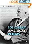 101 Great American Poems (Dover Thrif...