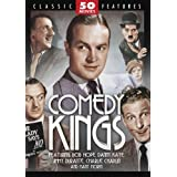 Comedy Kings 50 Movie Pack ~ Bing Crosby