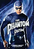 The Phantom (Bilingual)
