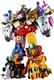 Bandai Tamashii Nations Cho Gattai King Robo Mickey and Friends Disney Chogokin Figure