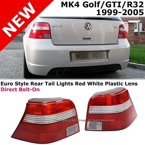 Volkswagen Gti Taillight Taillight For Volkswagen Gti