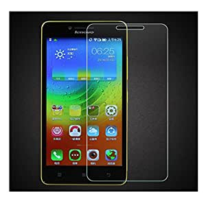 Hepse Lenovo A6000 Anti Explosion Premium Tempered Glass , 9H Hardness, 2.5D Curved Edge, Ultra Clear, Anti-Scratch, Bubble Free, Anti-Fingerprints & Oil Stains Coating for Lenovo A6000 / Lenovo A6000 Plus / Lenovo K3
