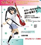"""けいおん!! PMフィギュア""""Guitar Elite"""" 中野 梓 あずさ全1種"""
