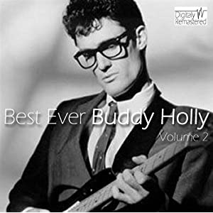 Buddy Holly -  The best of Buddy Holly