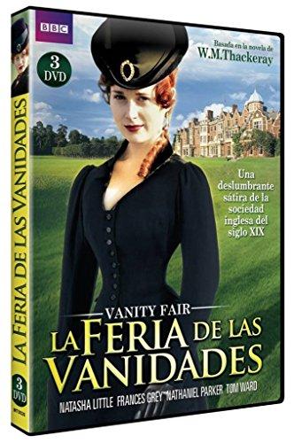 la-feria-de-las-vanidades-vanity-fair-1998-edizione-spagna