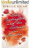 Lady Cardington und die Schlange im Paradies